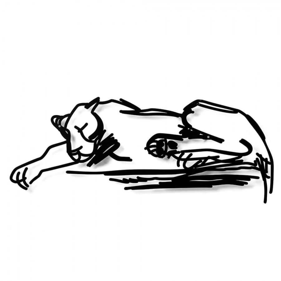 Wanetik Art - Lioness