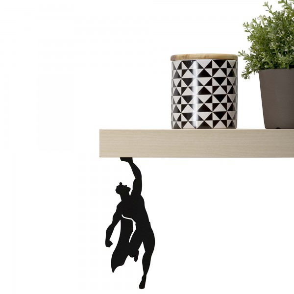 Super Holder - Decorative Silhouette