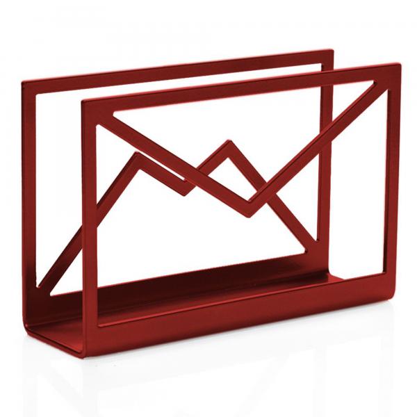 Inbox Paperwork Holder