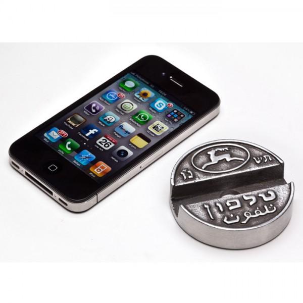 """Asiphone"" - IPhone Holder by artoridesign"