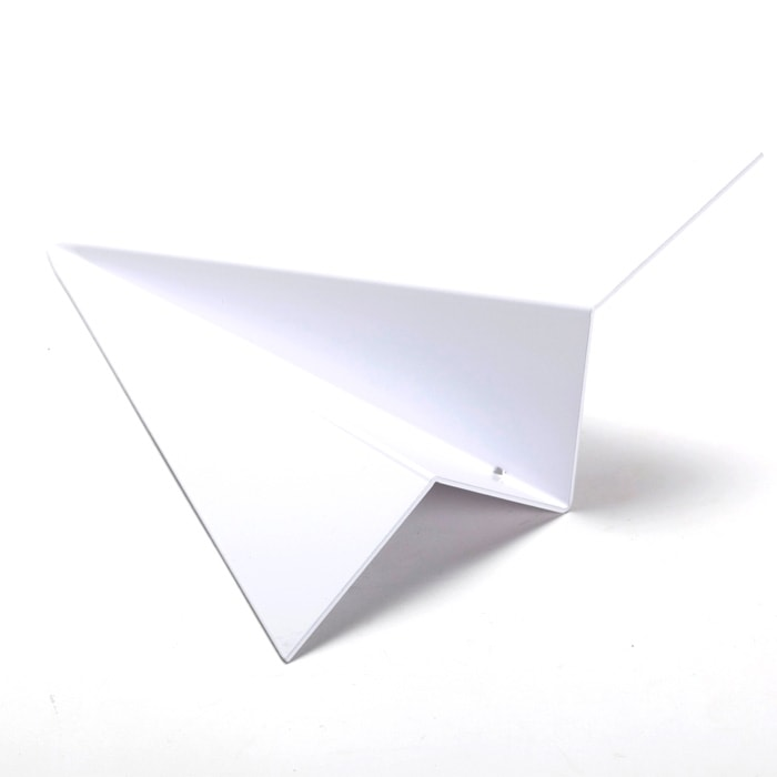 Paper Plane - Business Card Holder