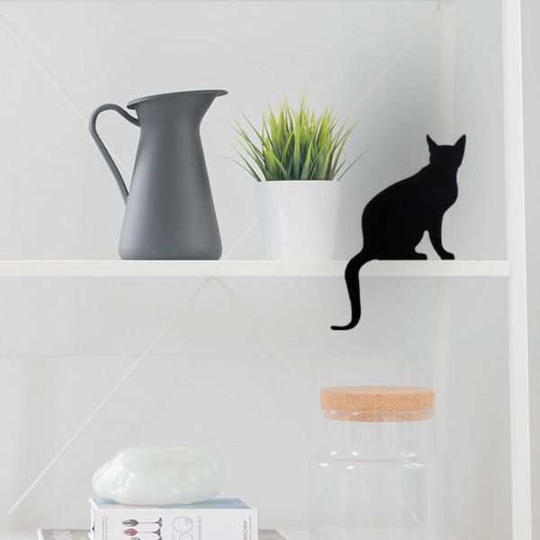 Cat's Meow - Diva - Decorative Cat Silhouette