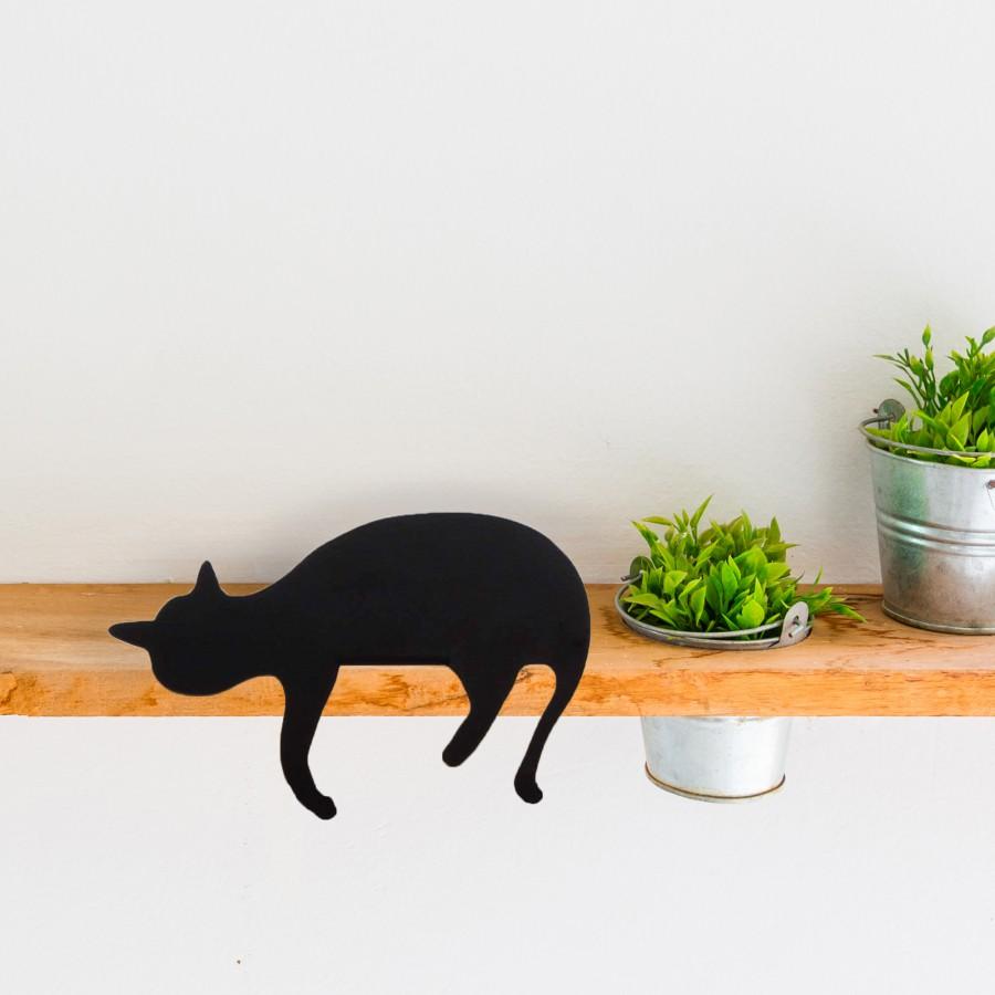 Cat's Meow - Oscar - Decorative Cat Silhouette
