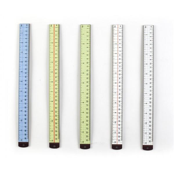 Notebook Yardsticks