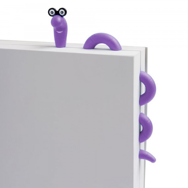 Wally - Clip Bookmark