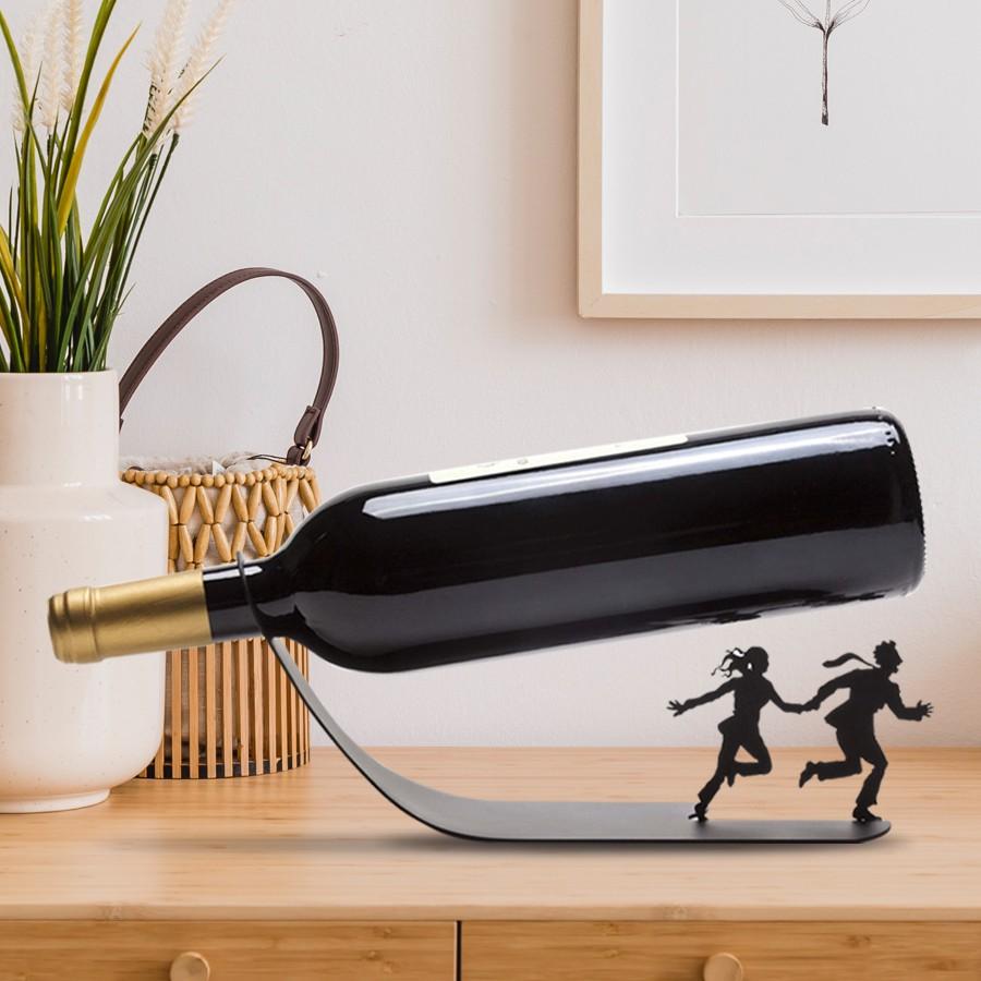 Wine for Your Life - Wine Bottle Holder