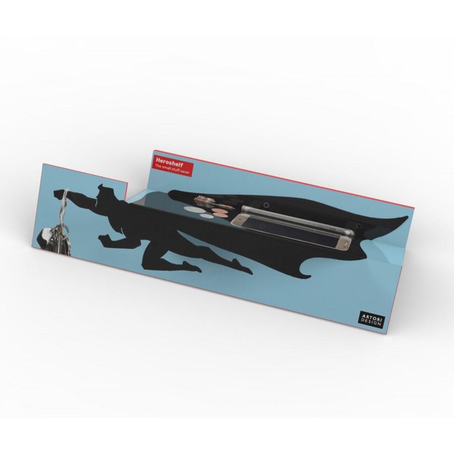 Heroshelf - Key Shelf by Artori Design