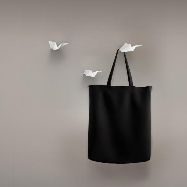 Paper Planes Set of Hangers