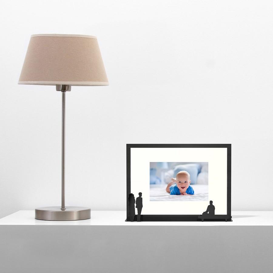 Work of Art - photo frame