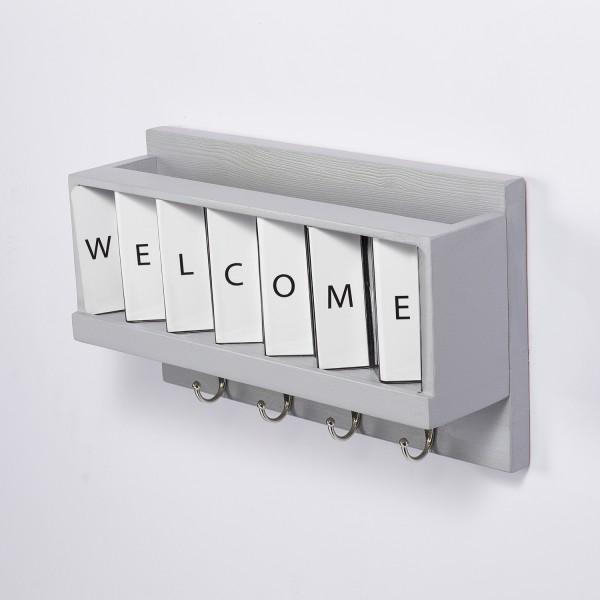 Greetings-Color-Grey by Artori Design