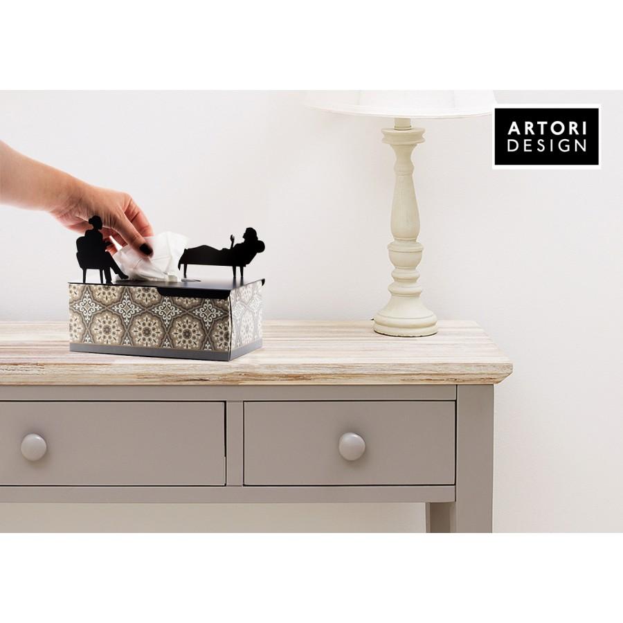 In Her Treatment by Artori Design