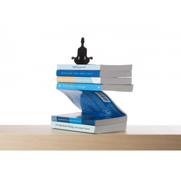 levitation_book_stacker_by_artori_design, cool gift, gift for him, designed gifts