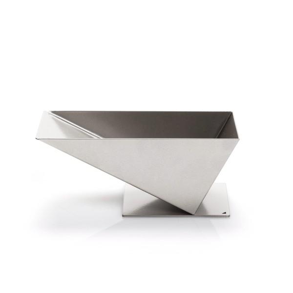 Pyramid Matzah Holder by Artori Design